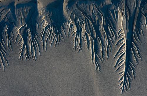 sand at Drift Inn, 3 December