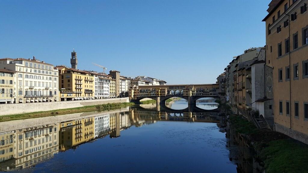ponte vecchio ponte e sito storico 13 50 33