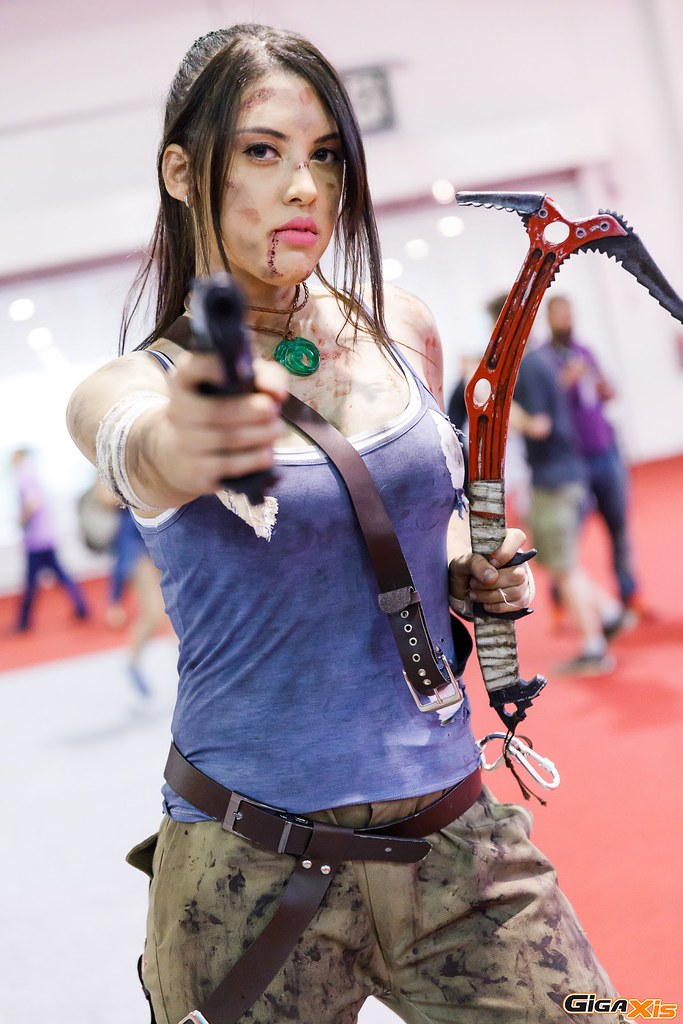 Tomb Raider 2013 Lara Croft Tomb Raider 2013 Lara Croft Flickr