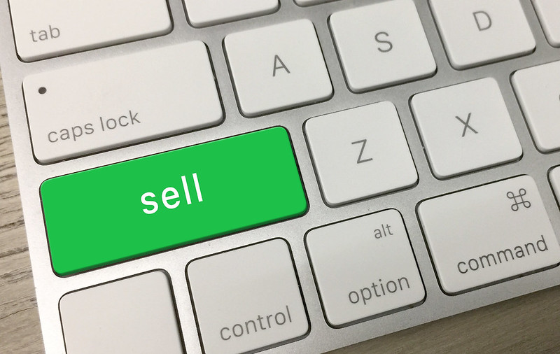 Sell Key
