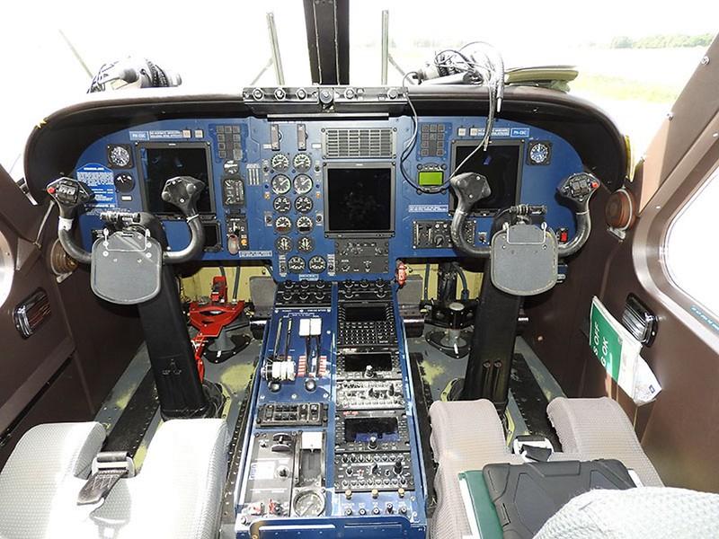 Dornier Do-228 2