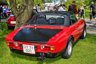 Fiat Abarth 124 Sport Rally, 1975 - DT71021 - DSC_9950_Balancer