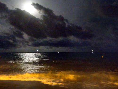 Navegada nocturna