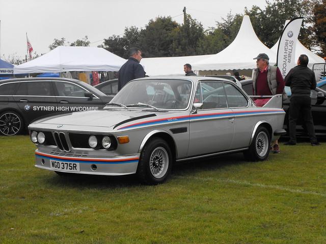 BMW 3.0 CSL - WGO 375R
