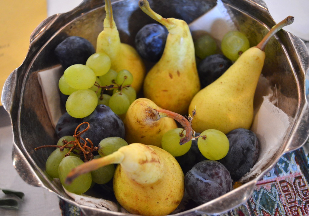 Medieval Fruit [Cividale Del Friuli - 20 August 2017] | Flickr