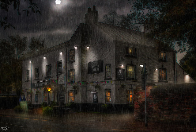 The White Horse, Worsley Rd