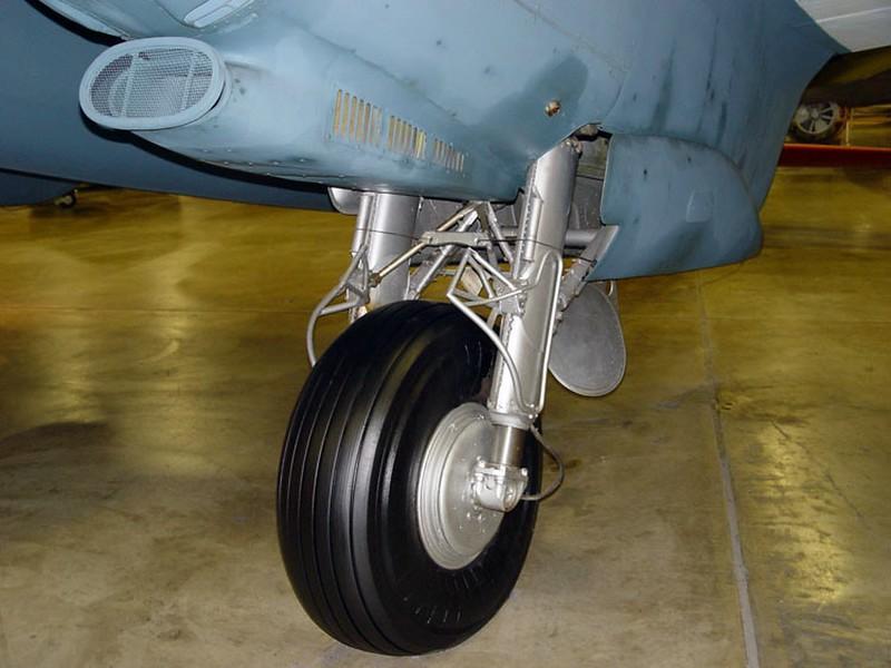 DeHavilland DH-98 Mosquito 3