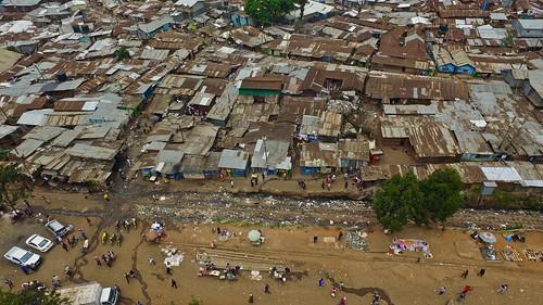 africa nairobi wastewater