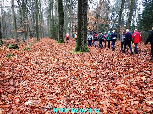 2017-11-29 Driebergen 25 Km  (58)