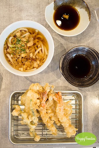 Asakusa: Home of Tempura | by happyfoodies