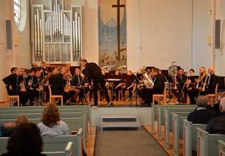 Allianskyrkans Musikkår