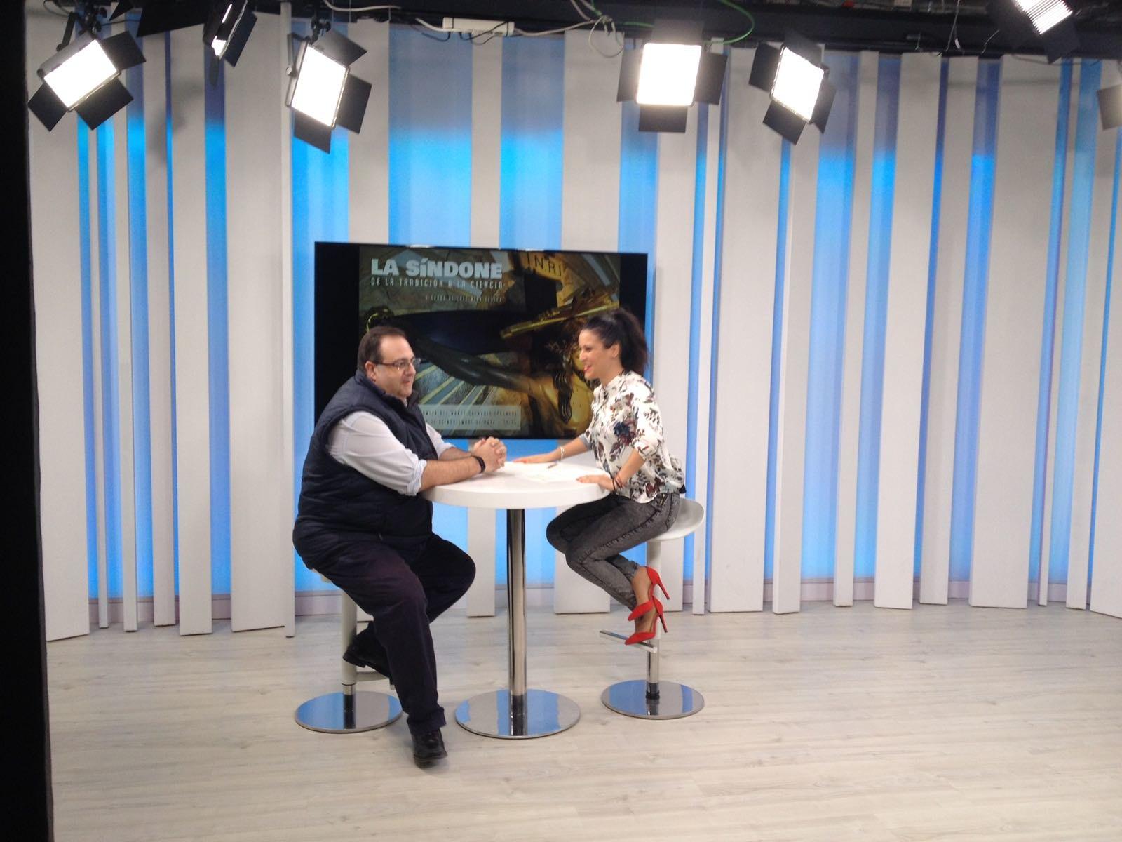 (2017-11-16) - Conferencia Sabana Santa - Entrevista Cableworld (02)