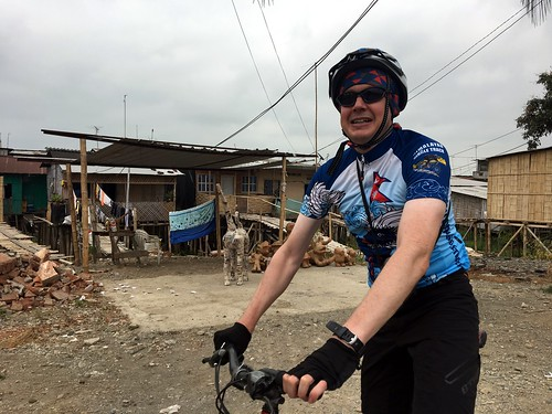 ecuador andes cycling chimborazo seatosummit