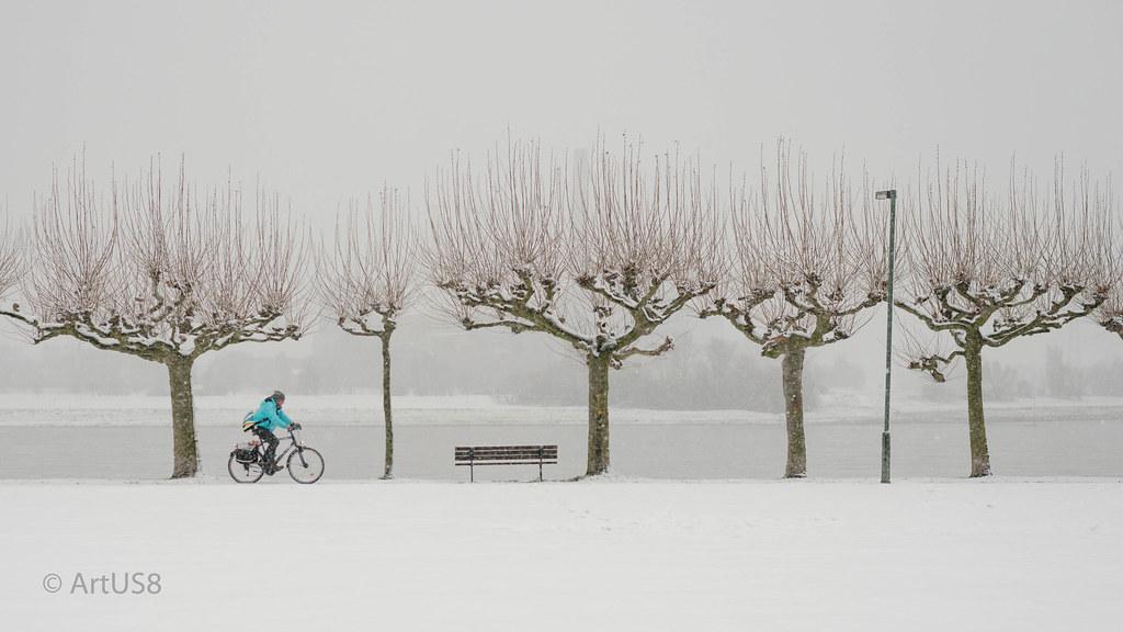 Schneetour