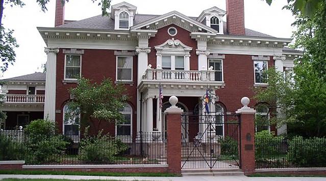 Denver Historic Landmarks
