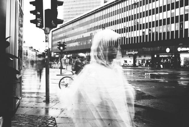Urban Ghost