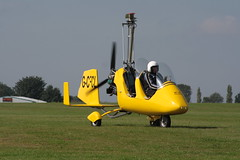 G-CFCL AutoGyro Europe MT-03 [RSUKMT-03043] Sywell 020917