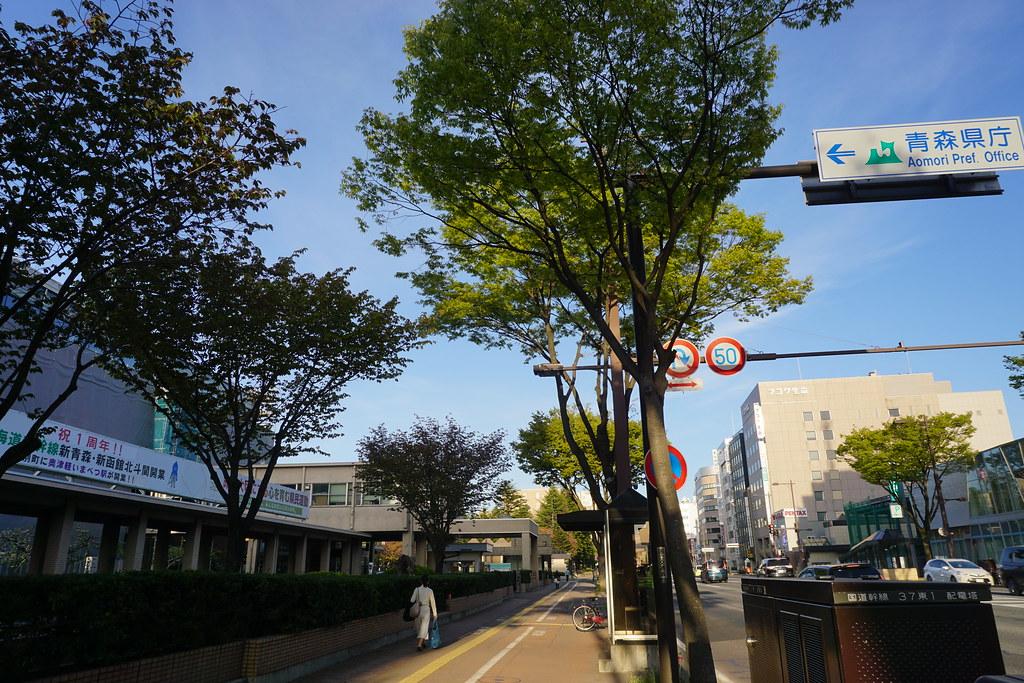 青森県庁#2