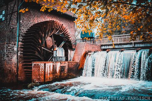 Wassermühle Sythen | by akirakun photography