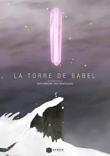 La torre de Babel | by Audiovisualbox (AVBOX)