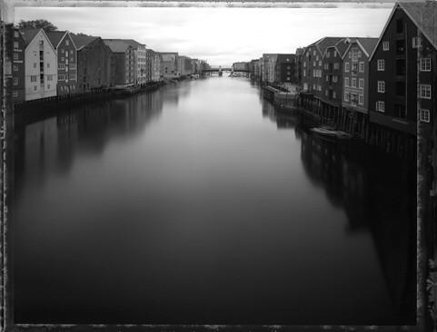 Silent Trondheim