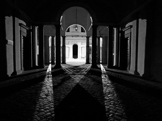 Palazzo Mosca Pesaro