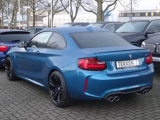 2016 BMW M2 | by harry_nl