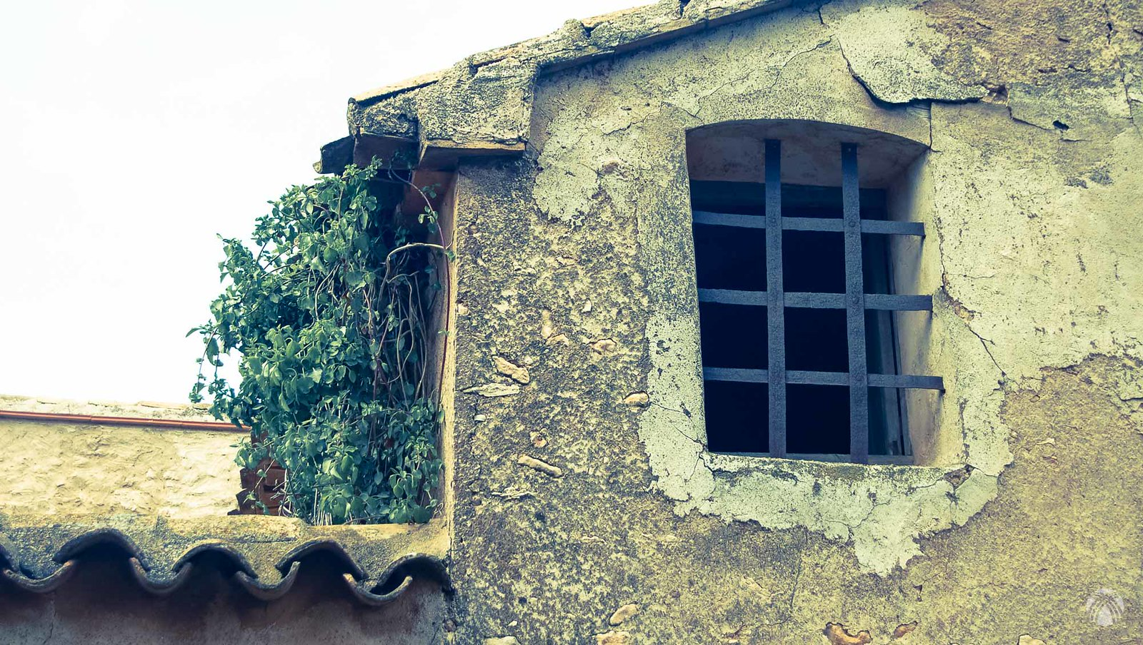 Antiguas casas