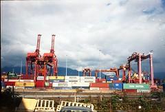Puerto de Vancouver