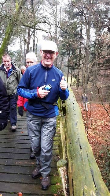 2017-11-29 z Driebergen 25 Km  (1)