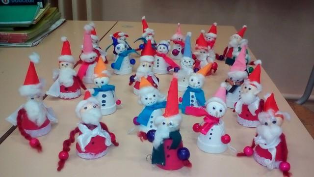 Petits amis de Noël