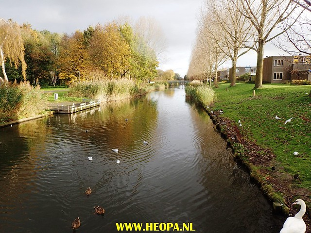 2017-11-11   Almere-Buiten   22 Km (11)