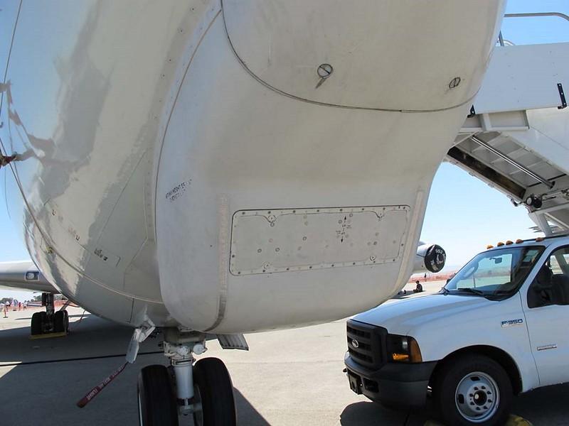 Boeing E-3B Sentry 6