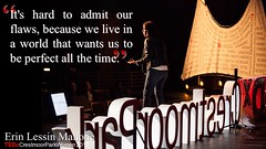 Erin Lessin Mahone Quotes 4