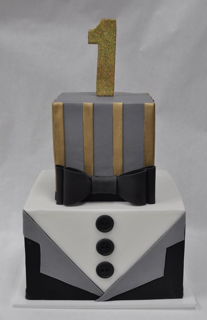 Strange Little Man Birthday Cake Jenny Wenny Flickr Funny Birthday Cards Online Ioscodamsfinfo