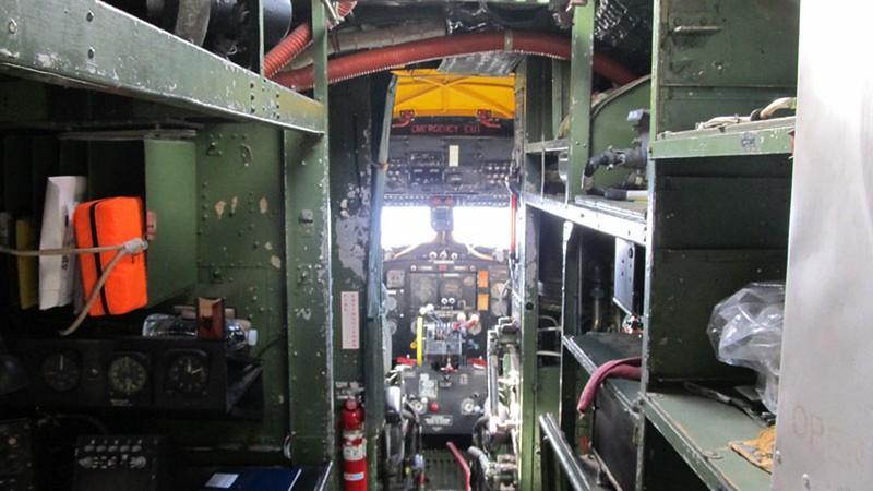 Douglas C-47B Skytrain 3