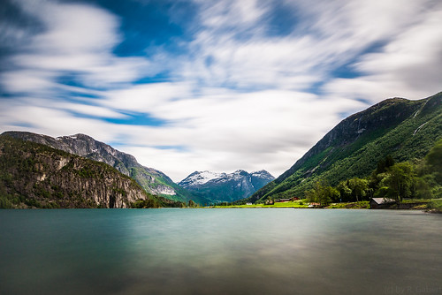 Olympus 9-18 mm 4-5,6 long exposure norway | by www.carbonat380.de