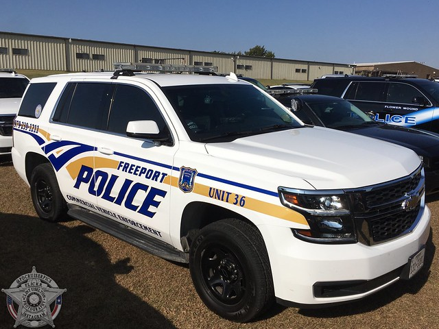 Freeport Police