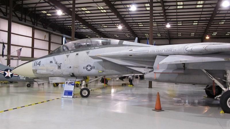 Grumman F-14A Tomcat 1