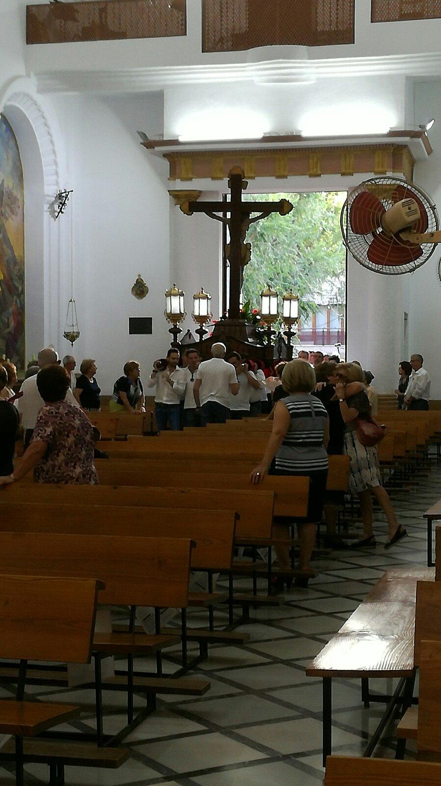 (2017-06-23) Vía Crucis de bajada -  Pascual Serrano Tortosa (05)
