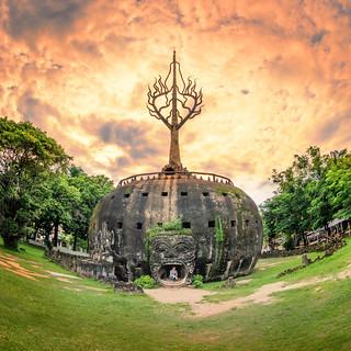 Heaven & Hell in Laos