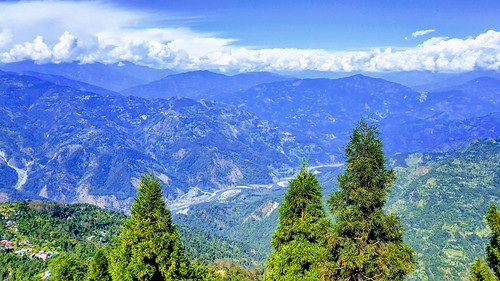 delo kalimpong mountain