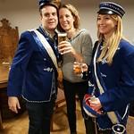OZ!-Fuxentaufe Sonja 2017