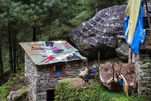 trail to Namche 02 | by Valentin Groza