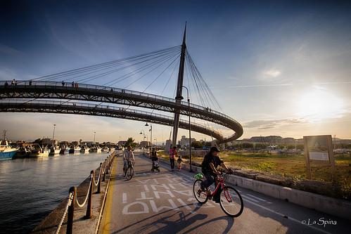 Ponte del Mare | by Alessandro LS