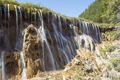 Vale Jiuzhaigou