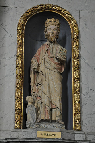 Notre-Dame de Paimpont   by Monestirs Puntcat