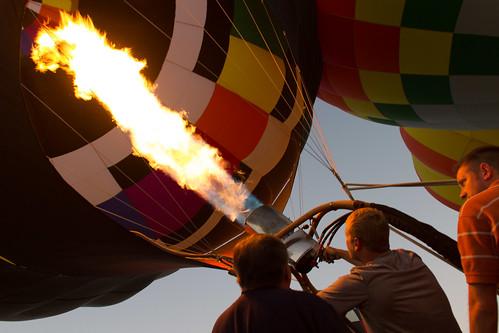 Firey Air