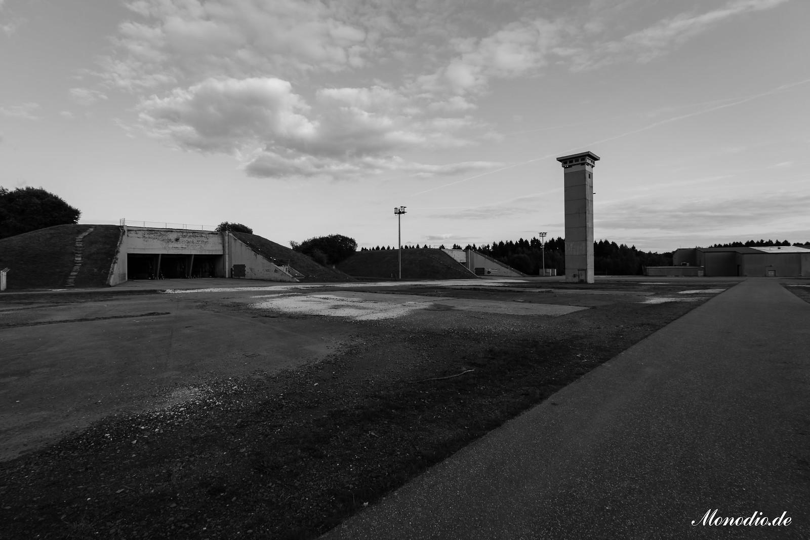 Raketenbasis Pydna