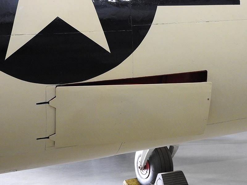 Douglas D-558-2 Skyrocket 6